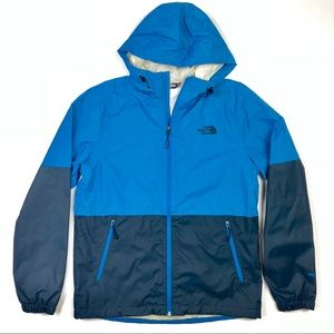 The North Face Men's Size S Hyvent Hooded Jacket